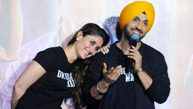 I Like South Indian Films: Diljit Dosanjh
