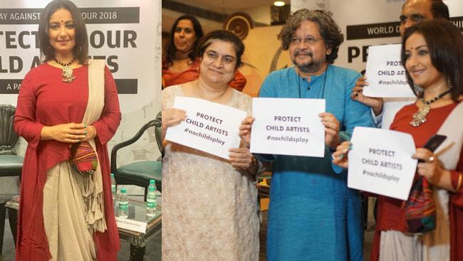 Amole Gupte, Divya Dutta Speak About The State Of Child Artists On World Day Against Child Labour