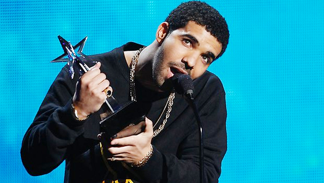 Drake Faces Flak For Kissing, Touching Minor In Resurfaced Video