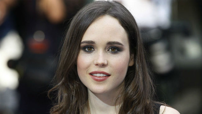 Ellen Page Slams Trump Over Anti-LGBTQ Policies