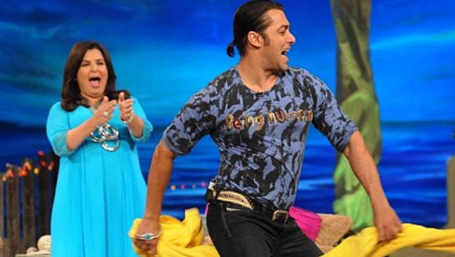 Not Munni, This Time It Will Be Munna Badnaam Hua: Dabangg 3 Will Have Salman Khan Recreating Malaika Arora's Magic