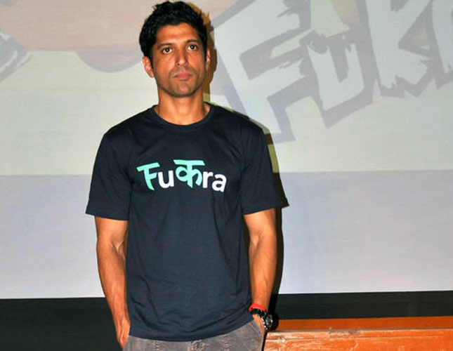 Farhan Akhtar Invited To Attend UEFA Champions League Finale