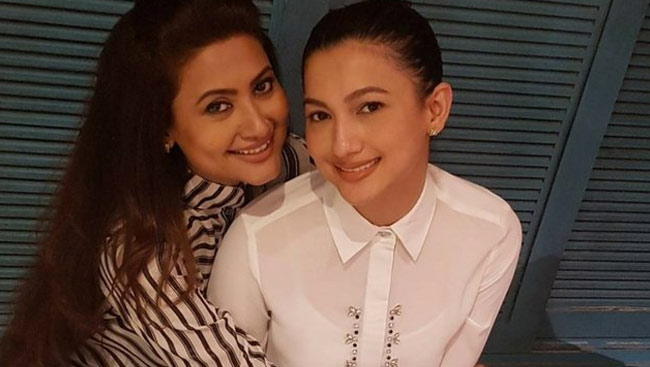 Who's Most Likely To?...WATCH: Khan Sisters Gauahar And Nigaar Reveal Secrets Online