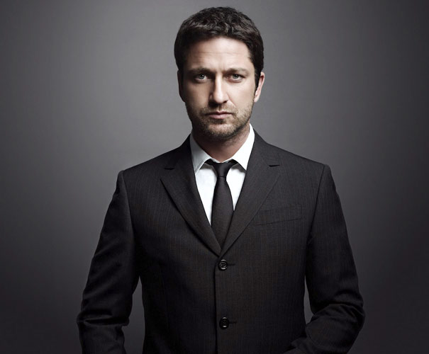 Gerard Butler Becomes Victim Of Real-Life Crime