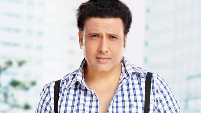 Govinda Launches His YouTube Channel