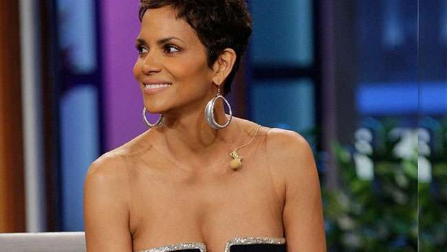 Age Doesn't Define Us: Halle Berry