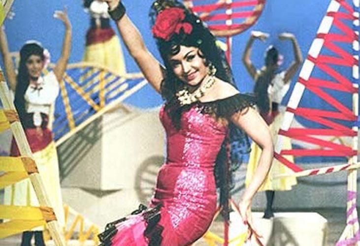 Helen Was A True Style Diva: Shatrughan Sinha