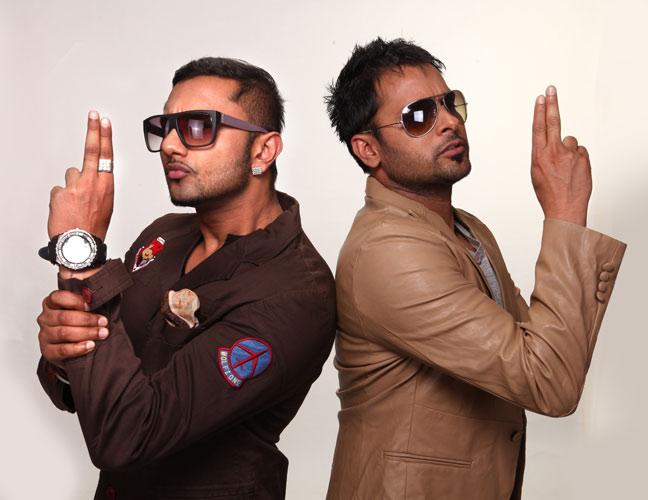 Yo Yo Honey Singh Announces New Song 'Loca'