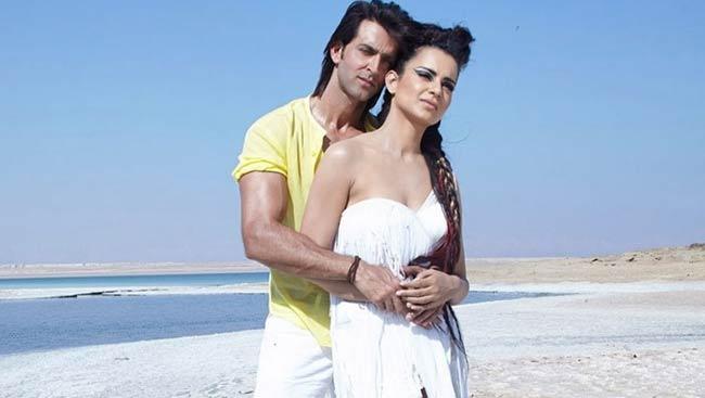 Kangana Ranaut Calls Hrithik Roshan's 'Super 30' Date Announcement A 'Sob Story'