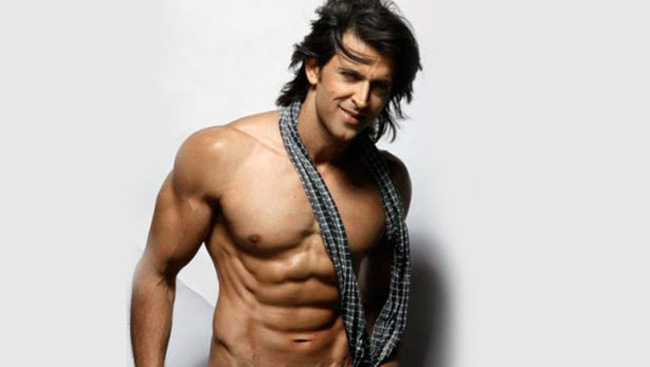 Fitness, Success Interconnected: Hrithik Roshan