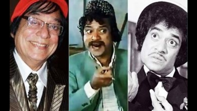 Bollywood comedy legend Jagdeep passes away at 81.