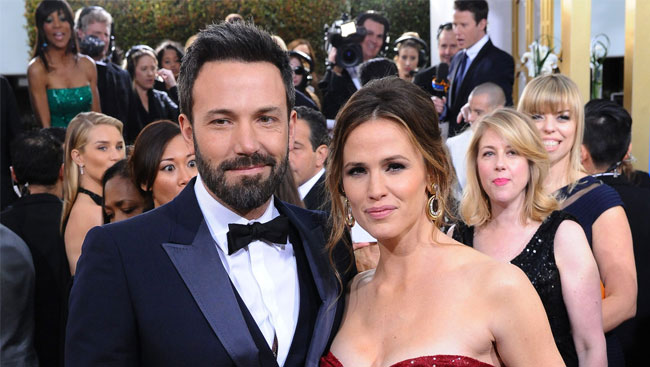 Ben Affleck And His Ex-Wife Jennifer Garner Celebrate Divorce With Ice-Cream Trip