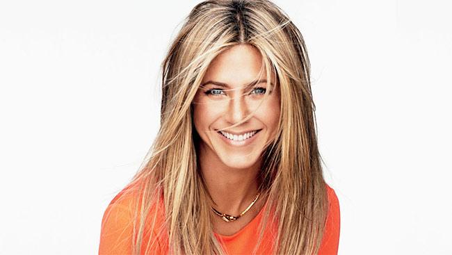 Jennifer Aniston Single, But Not Ready To Mingle