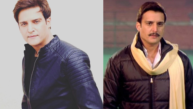 Actor Jimmy Shergill flouts COVID19 regulations, police register case against him