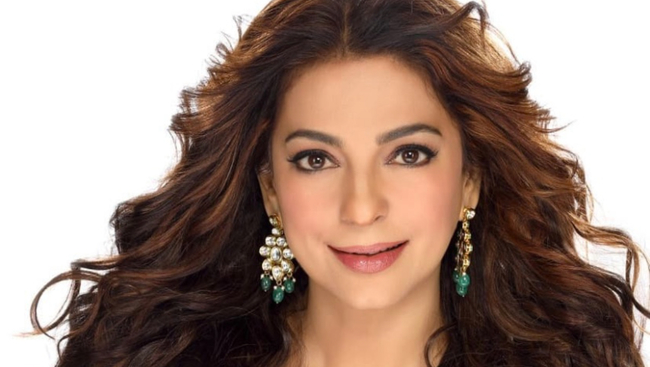 Juhi Chawla files suit against 5G implementation in India