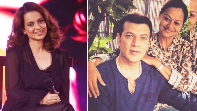 Charges, Counter Charges In Kangana's 'Assault' Case Against Aditya Pancholi