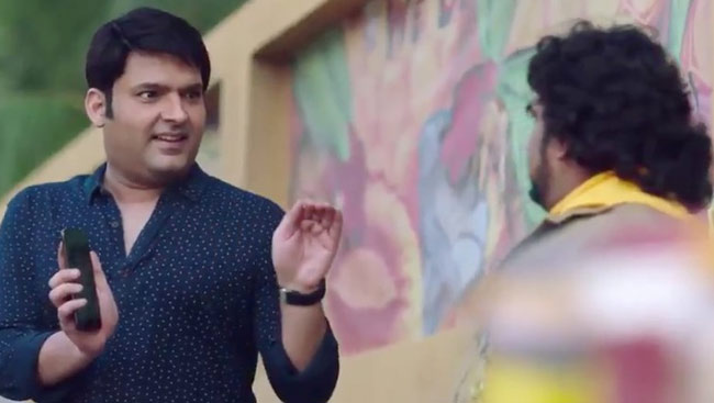 Watch: Kapil Sharma Trolls Himself In Hilarious New Promo For His Comeback TV Show