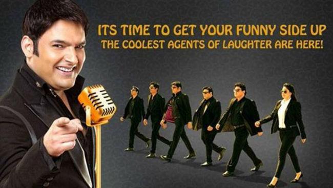 WATCH The Kapil Sharma Show First Episode Teaser