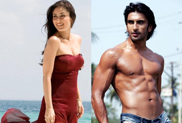 Ranveer Singh A Phenomenal Actor, Says Kareena
