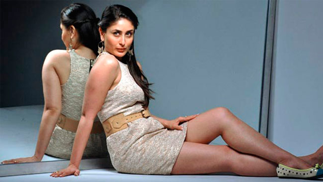 Kareena Kapoor On Unveiling T20 World Cup Trophies: 'I Am Honoured'