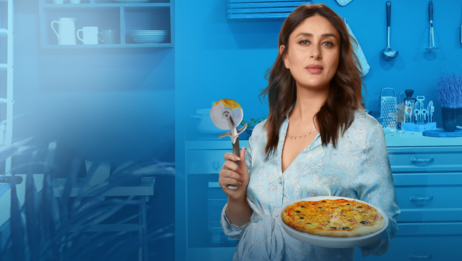 Kareena Kapoor shares her love of food & reveals about her pregnancy on Star Vs Food