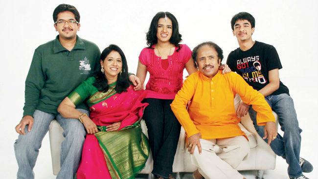Kavita Krishnamurthy, L. Subramaniam Celebrate Indian Classical Music In New York