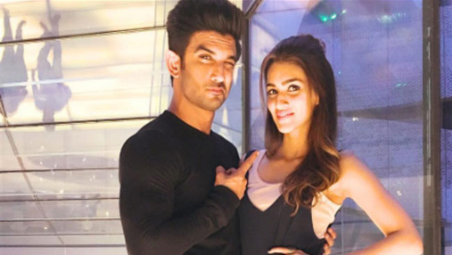With Great Risks, Come Greater Rewards: Sushant Singh Rajput