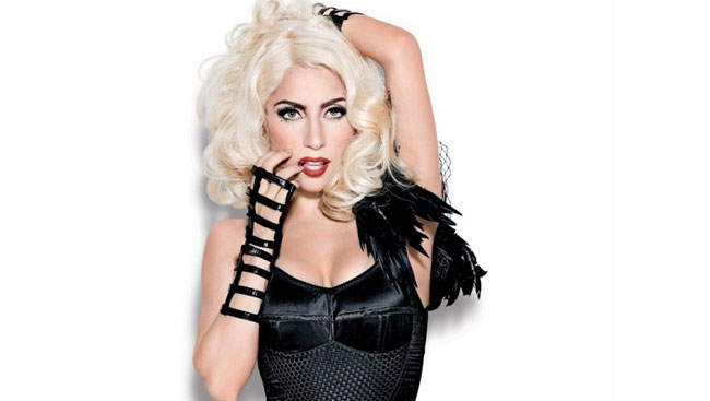 Lady Gaga On The Pressures Of The Spotlight: 'Fame Is Very Unnatural'