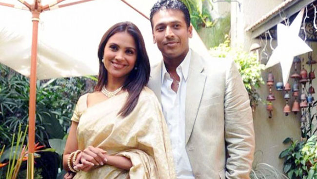 Lara Dutta, Mahesh Bhupathi Share Tips For Family Vacay