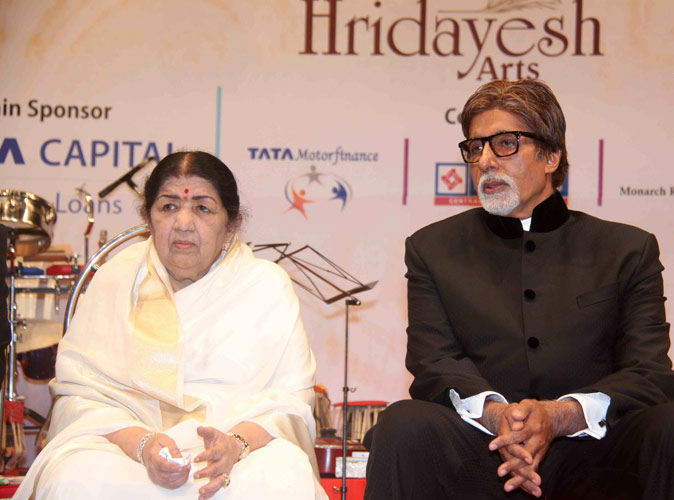 Govt To Honour Lata Mangeshkar With 'Daughter Of The Nation' Title