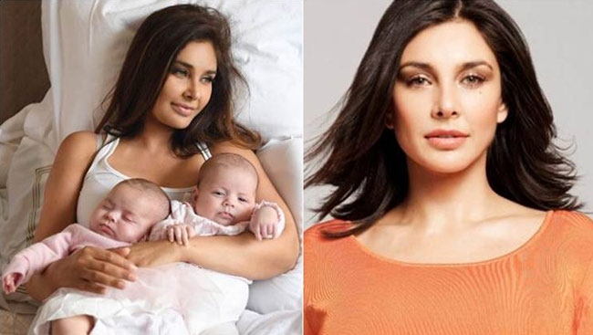 I Don't Have Capacity To Play Safe: Lisa Ray