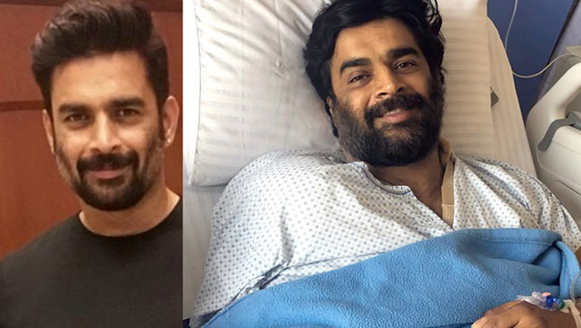 Madhavan 'Hugely Disappointed' After Quitting Historical
