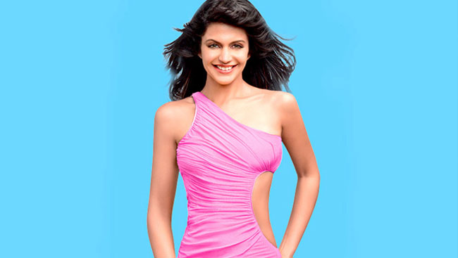 I'm A Fitness Enthusiast: Mandira Bedi