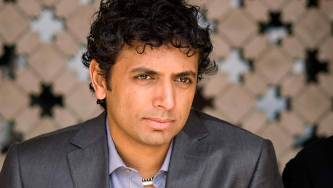 Manoj Night Shyamalan Hopes To Come To India For Shoot Soon