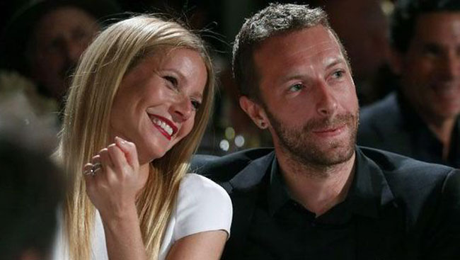 Chris Martin Becomes 'Mess' After Separating With Gwyneth Paltrow