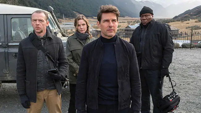 Wanted Something Politically Complex: 'Mission: Impossible Fallout' Director On India Backdrop