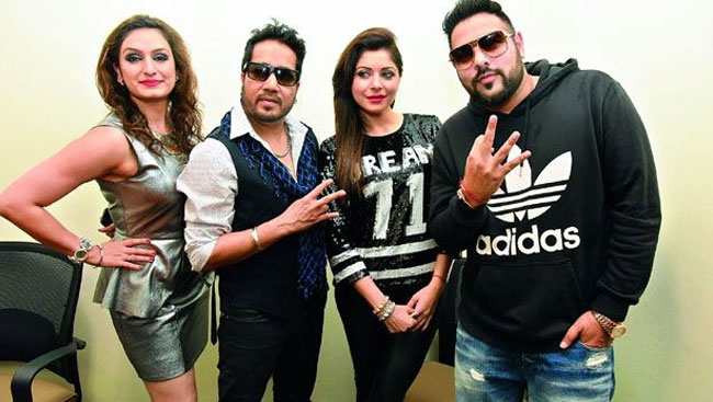 Film Employees' Federation Lifts Ban On Mika Singh After He Apologises To Nation