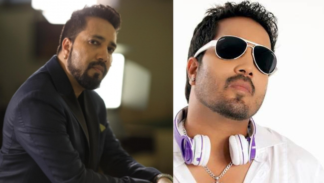 Mika Singh gets help from Mumbaikars at 3am after car breaks down