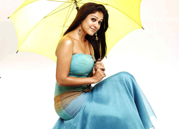 Nayanthara Cast With Rajinikanth In Murugadoss' Film