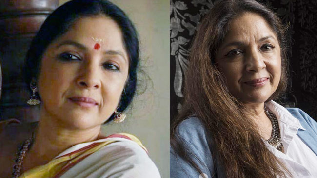 Neena Gupta: I Still Have A Fear Of Being Out Of Work