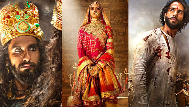 Shahid: Salman, Aishwarya, Ajay Would Click As 'Padmaavat' Cast