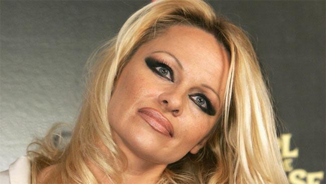 Australia PM Scott Morrison Slammed For 'Smutty' Comment About Actress Pamela Anderson