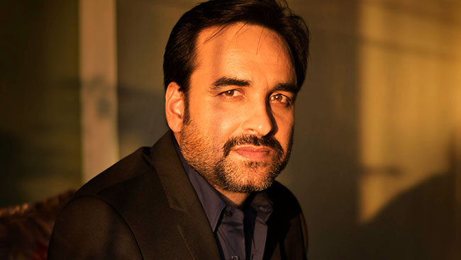 A Chat With Pankaj Tripathi: Actor Extraordinaire
