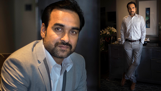 I'm Getting Wonderful Scripts, But There's No Time: Pankaj Tripathi