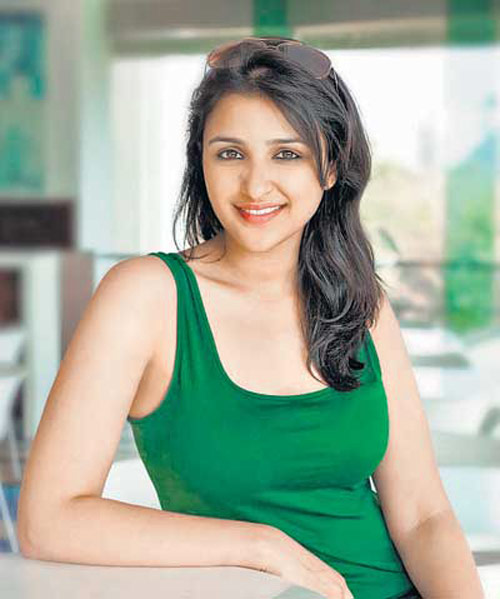 Parineeti Chopra On Battling Depression: 'I Cried 10 Times A Day, Chest Pain Would Not Go Away'
