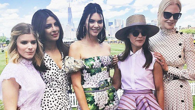 Priyanka Chopra Is Excited Over Women In The World Summit