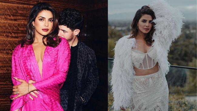 Lingerie giant, Victoria's Secret, appoints actress Priyanka Chopra its brand ambassador