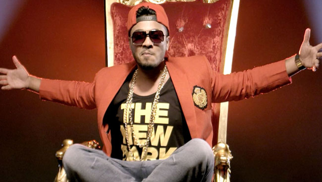 I'm Always Up For Some Spice In My Career: Raftaar