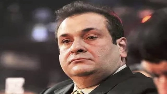 Actor Rajiv Kapoor passes away at 58 after suffering a cardiac arrest