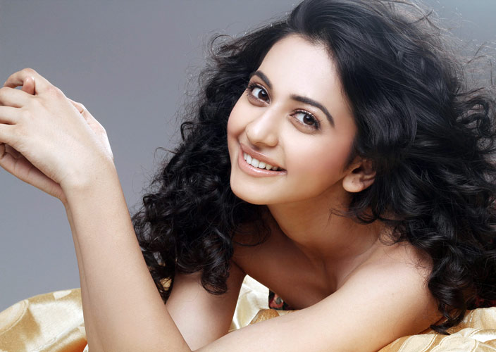 Fitness To Me Is A Way Of Life: Rakul Preet